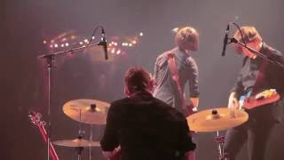 """Video Her English Blood - """"Live a little"""" (official video)"""
