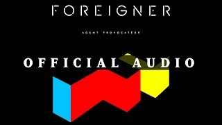 Gambar cover Foreigner - I Want To Know What Love Is (Official Remastered Audio)
