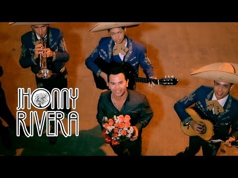 Por Andar De Enamorao - Jhonny Rivera (Video)