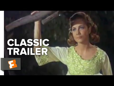 Finian's Rainbow (1968) Official Trailer - Fred Astaire, Francis Ford Coppola Movie HD