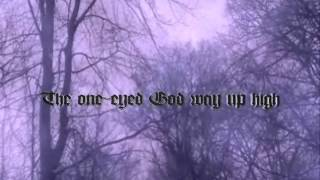 SIG:AR:TYR - song to hall up high (BATHORY cover)