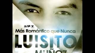 Llora Su Dolor - Luisito Muñoz - 26