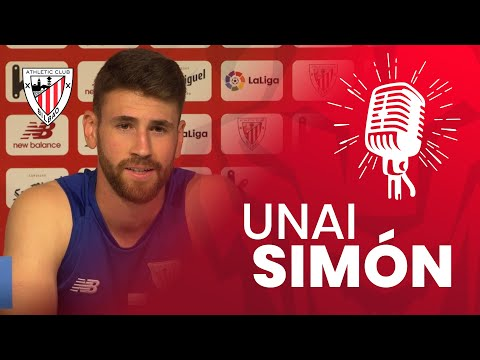 🎙️ Unai Simón | Press Conference