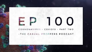 Coronavirus - Covid19 - Part Two