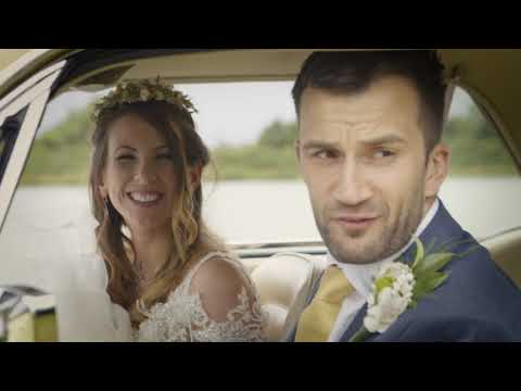 5 casamentos de Ford Mustang