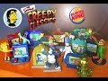 The Simpsons Creepy Classics Review (2002)
