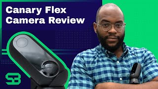 Canary Flex Camera Review- Great Indoor/ Outdoor Option?
