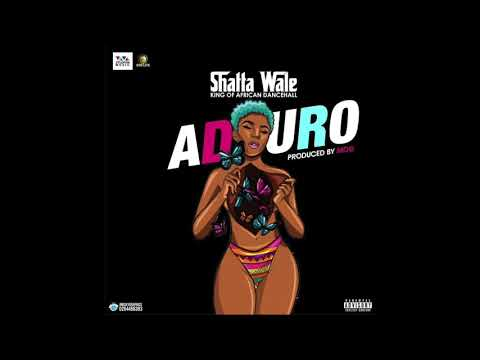 Shatta Wale - Aduro (Audio Slide)