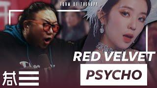 """The Kulture Study: Red Velvet """"Psycho"""" MV"""