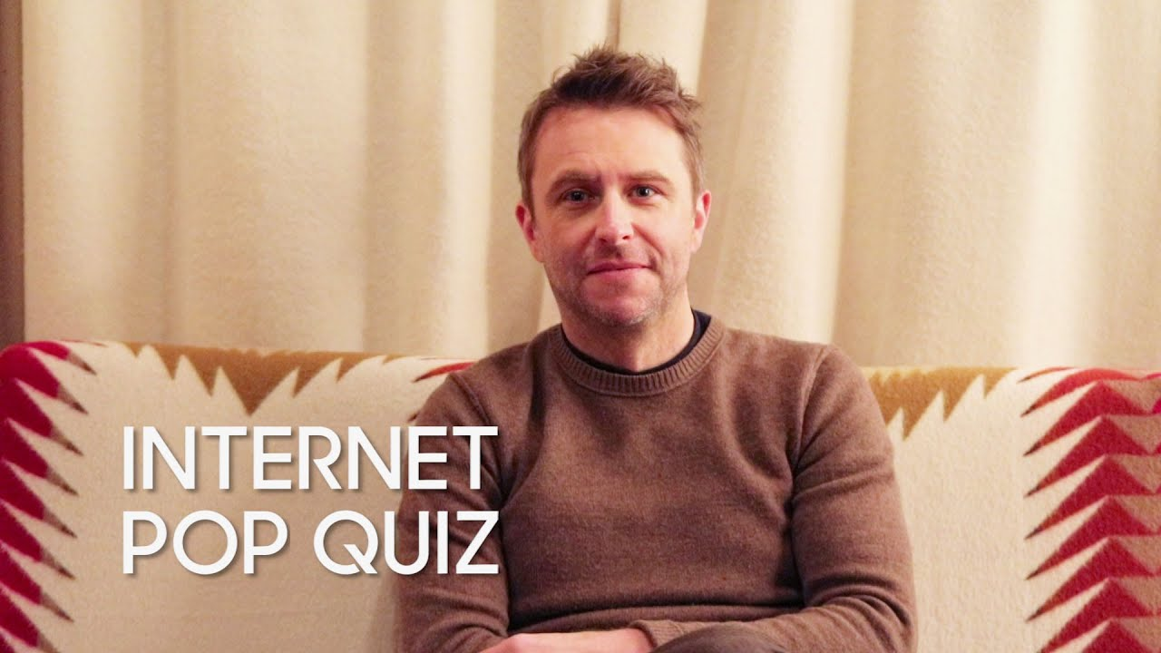 Internet Pop Quiz with Chris Hardwick thumbnail