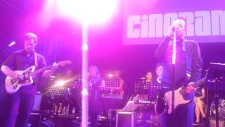 Cinerama - Cat Girl Tights - Islington Academy 6/6/15