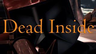 Star Wars The Clone Wars-Dead Inside