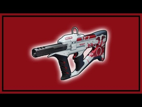 Destiny 2: Datto Reviews the Pinnacle Weapons - The Recluse, Oxygen SR3, 21% Delirium