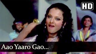 Aao Yaaro Gao (HD) - Hawas Song - Rekha - Anil Dhawan