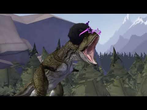 Nightbringer Roblox Dinosaur Simulator Latest Dinosaur Simulator Amino