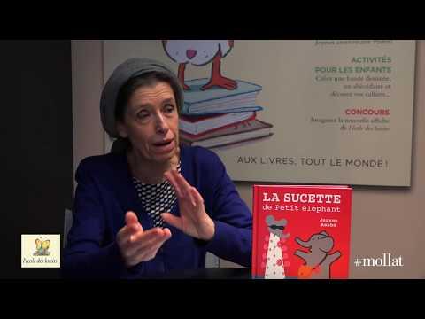 Vidéo de Jeanne Ashbé