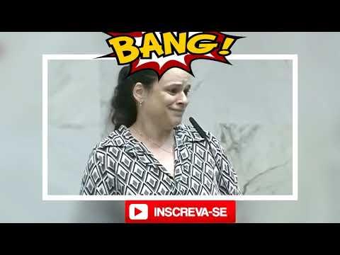 Petistas Ameaçam Janaina Paschoal