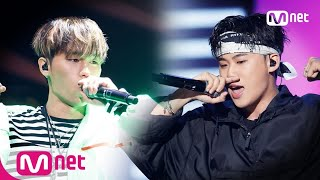 Show Me The Money777 [7회] 쿠기 - ′빌어먹을 인연′ (Feat. Sik-K) @1차 공연 181019 EP.7