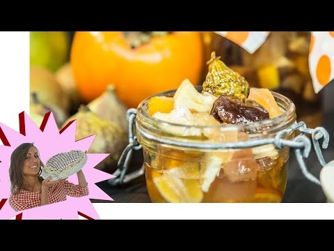 Frutta Candita per Mostarda Cremonese