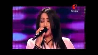 Yosra Mahnouch - Bafakar Fik (Live)   (يسرا محنوش - بفكر فيك (قناة الوطنية الأولى تحميل MP3