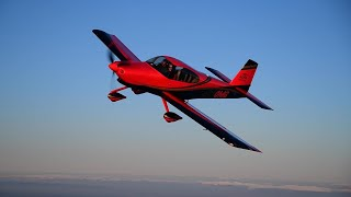 RV Aircraft Video - AOPA RV-10 Sweepstakes