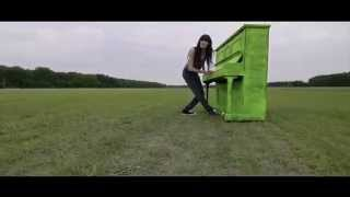 Sylwia Grzeszczak   Pozyczony [Official Music Video]