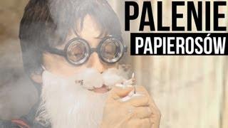 Palenie Papierosów Jest Ch*jowe [HelpDesk]   Cały Odcinek!