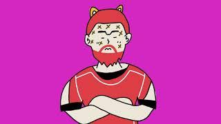 もし、ラグビーボールがネコだったら Vol.03「ネコの爪切りはこまめにお願いします!」 | Kholo.pk