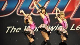 Wind It Up - Molly Long Choreography
