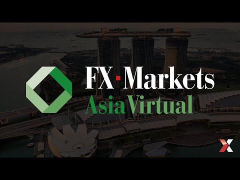 FX Markets Asia 2020 panel discussion with Quentin Miller