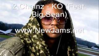 Tity Boi (2 Chainz) - KO (Feat. Big Sean) New Song 2011