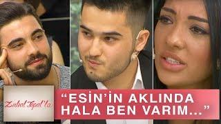 Zuhal Topal'la 197. Bölüm (HD)   Esin'in Karşılaşma Anında Loca Neden Karıştı?