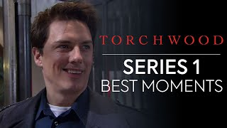 TORCHWOOD («Охотники за чужими»), Series 1: Best Moments   Torchwood
