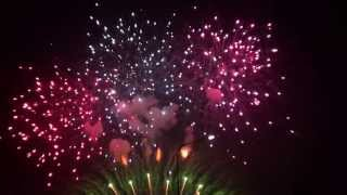 preview picture of video 'GUALTIERI SICAMINO' 2013 - Festa San Nicola - Rione Misericordia - Ditta Zio Piro By Vaccalluzzo'