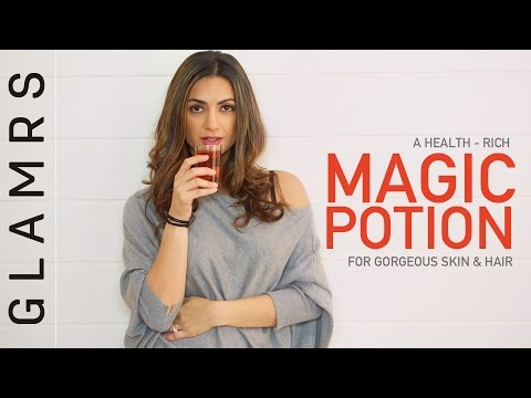 Video The Magic Solution For Gorgeous Skin And Healthy Thick Hair - Rooibos Tea - Culture Shock