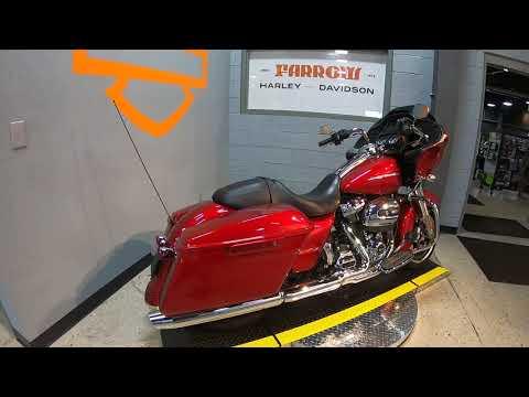 2019 Harley-Davidson Road Glide FLTRX