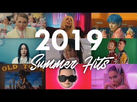 SUMMER HITS 2019 | Mashup +50 Songs | T10MO