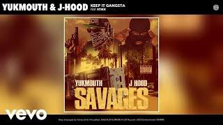 Yukmouth - Keep It Gangsta (Audio) ft. Stikk