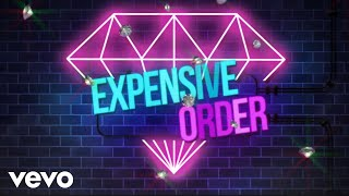 Expensive Order [Afro B Drogba (Joanna) Prod By Team Salut] Refix Lyric Visual