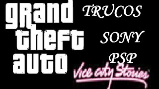 preview picture of video 'Trucos para GTA Vice City Stories PSP - Piñete'