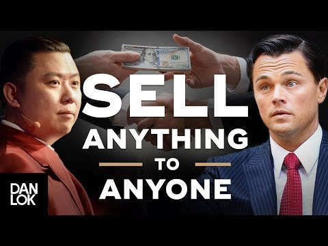 , title : 'How To Sell A Product - Sell Anything To Anyone With This Unusual Method