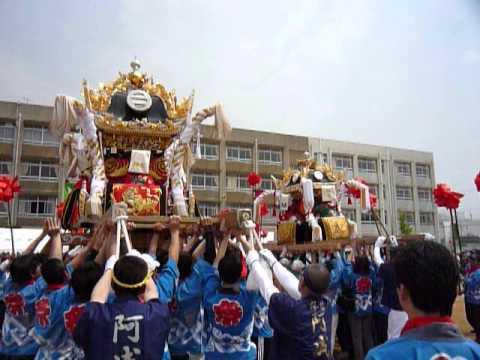 NWM−683 姫路市立高浜小学校 創立120周年記念(阿成) ?