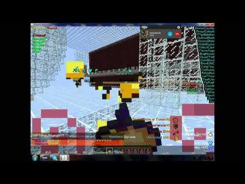 Minecraft 1.5.2 Download Novo Hack Paragon = Exiliados