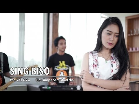 , title : 'Vita Alvia - Sing Biso (Official Music Video)'
