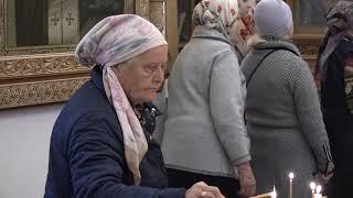 В Воскресенском соборе Южно-Сахалинска помолились за погибших в керченском колледже