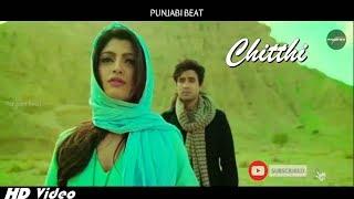 O Sathi Teri Chithi Patri Pe Aaye Na | Chitthi Pate Pe Full Song | Jubin Nautiyal & Badshah