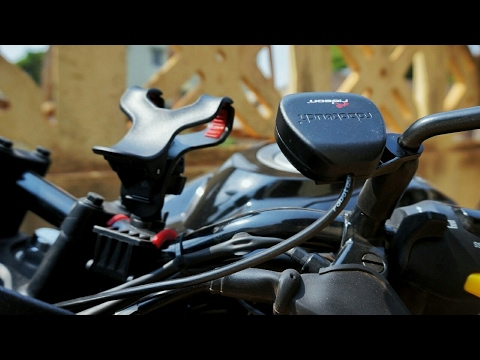 Ride On Mobile Charger