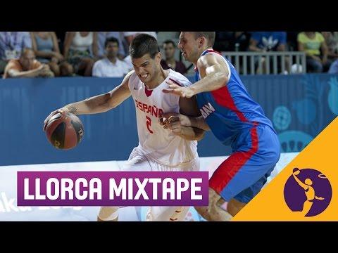 Alex LLorca - Baku 2015