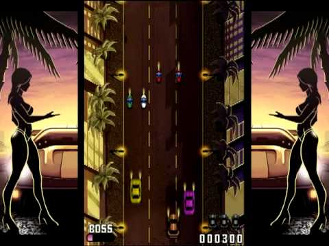 Video of City Racer
