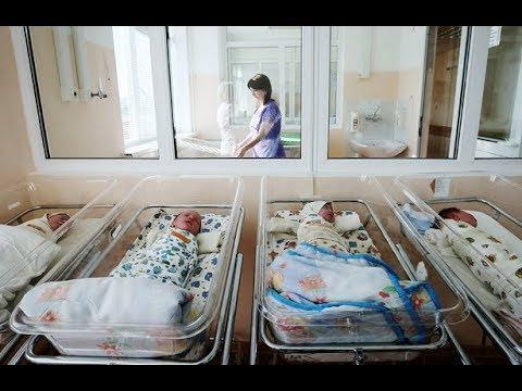 Единовременные выплаты на рождение второго ребенка заложены в бюджет КЧР